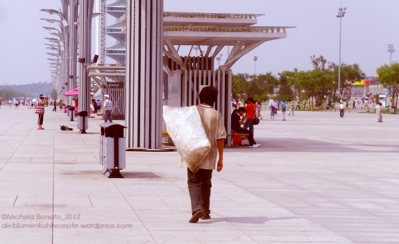 Olympic Park Holism